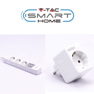 Domotica Home smart V-TAC
