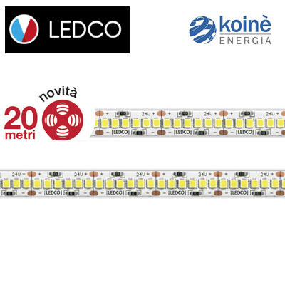 LEDCO STRISCIA LED