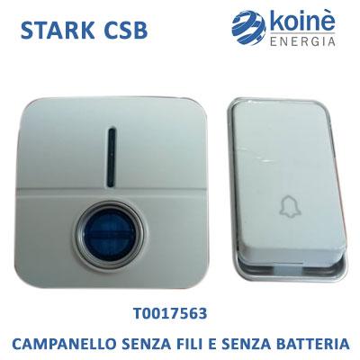 STARK CSB CAMPANELLO T0017563