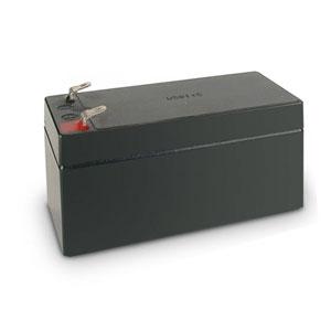 Batterie Elmo