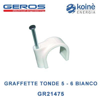 GR21475 geros graffette tonde