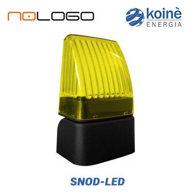 SNOD-LED NOLOGO