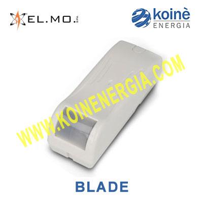 blade sensore elmo
