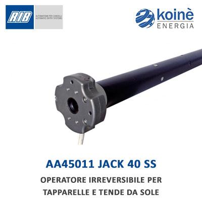 rib AA45011 JACK 40 SS