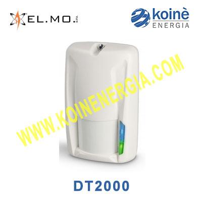 sensore elmo dt2000