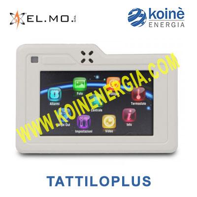 tastiera TATTILOPLUS elmo
