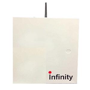 centrali antifurto infinity