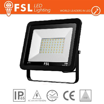 FLFSF809-50W40K proiettore fsl 50w