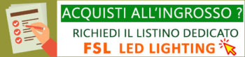 FSL LED PREVENTIVI