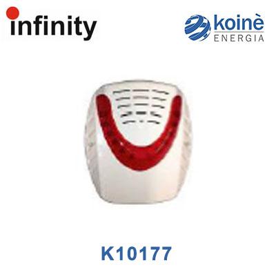 K10177 sirena allarme solaris infinity
