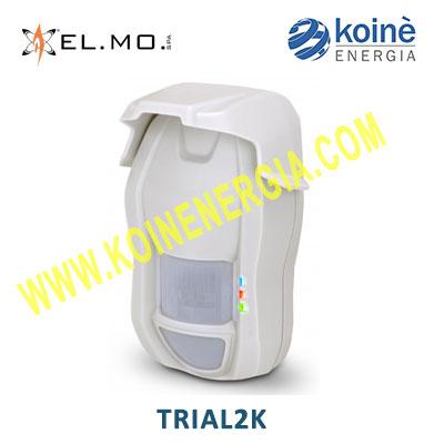 elmo sensore trial2k