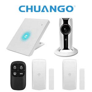 Kit allarme Chuango