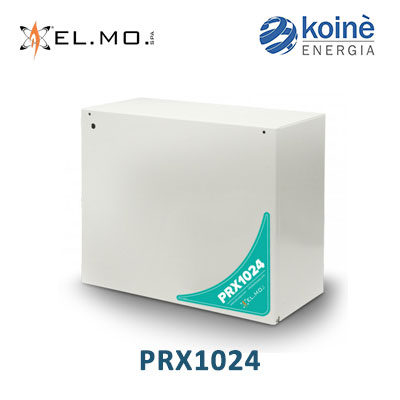 PRX1024 elmo centrale allarme