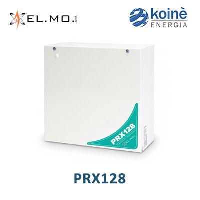 PRX128 elmo centrale allarme