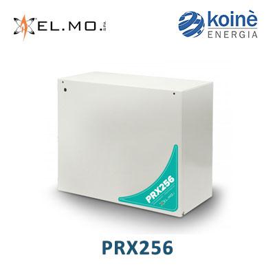 PRX256 centrale allarme elmo