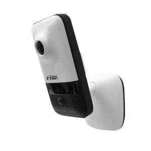 telecamere elmo stand alone