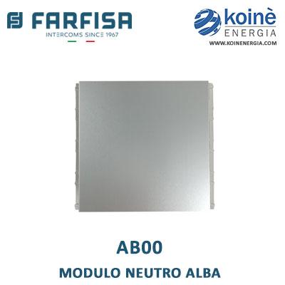 AB00 farfisa