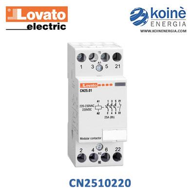 CN2510220-lovato-contattore-modulare