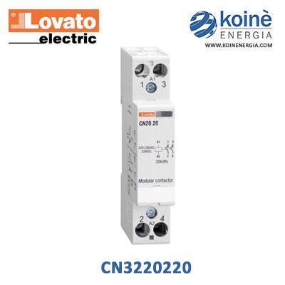 CN3220220-lovato-contattore-modulare