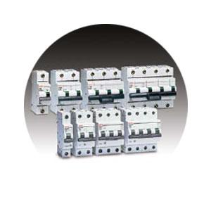 interruttori magnetotermici aeg elettra